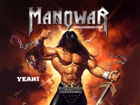 Manowar - Loki God Of Fire