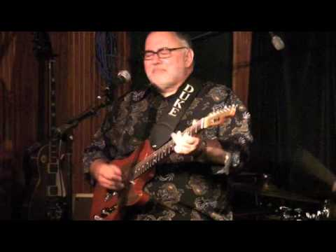 Duke Robillard -- Live at the Turning Point