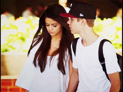 Next 2 you- Justin Bieber and Selena Gomez