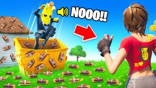 Top 25 FUNNIEST Fortnite Fails IN SEASON 2!