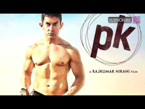Exclusive: Aamir Khan's PK poster leaks!