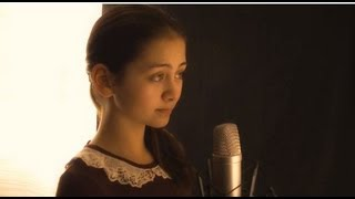 Ellie Goulding - Your Song Originally By Elton John - Cover By Jasmine Thompson Age 12