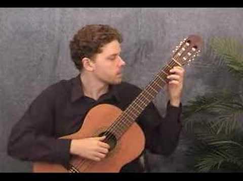 Исаак Альбенис - Cuba Nocturne