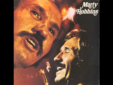 Marty Robbins - If There