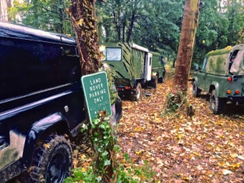 bug out vehicles uk christmas social weekend at the woods