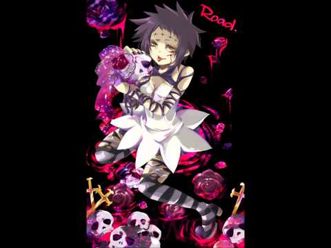 D.Gray-Man - Road's Song - English and Japanese Mp3 Download Links
