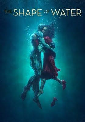 La Forma Del Agua (2017) [DVDRip] [Latino] [1 Link] [MEGA]