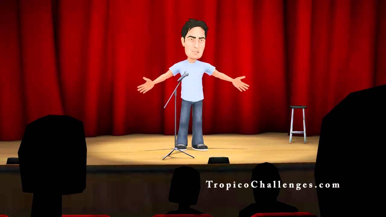 Charlie Sheen Winning Recipes Video Charlie Sheen Winning