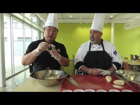 Missouri State Dining Services presents the first International Cooking 101 with Chef Vito featuring Sean Gong, the Chinese Program Specialist for Missouri S...