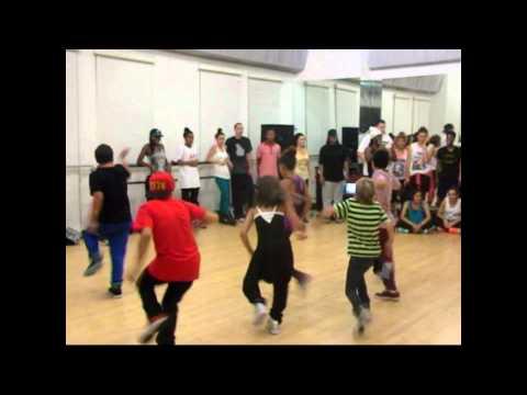 Drake ft Lil Wayne -- I'm Goin In | Sierra Neudeck | Choreography -- WillDaBeast