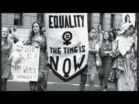1960's Women's Liberation Movement - A PBS Documentary Trailer