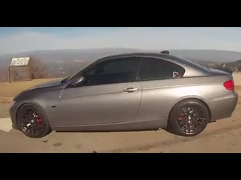 Modified BMW 335i - (Piuma) One Take