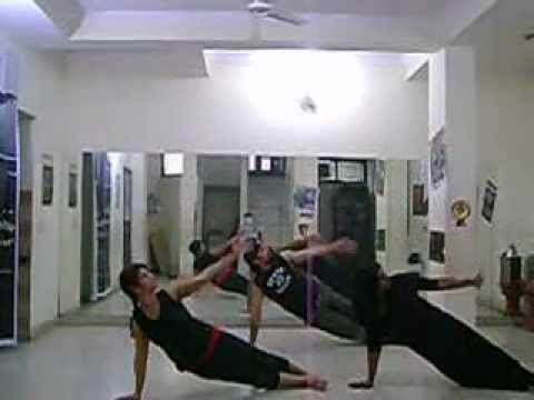 Sdc-jee Le Zara (contemporary Practice Session - Phase 1) video