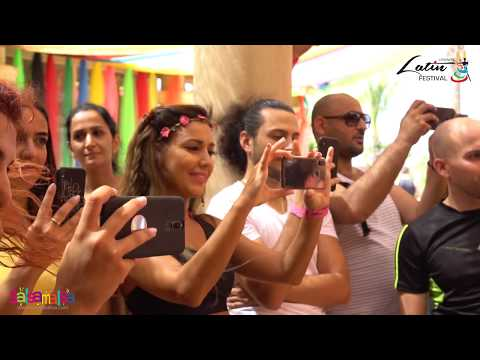 Angelo Rito Effect - Lebanon Latin Festival