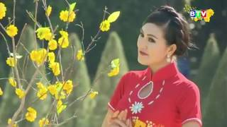 Nhành Mai Xuân - Hoa Hậu Kim Thoa