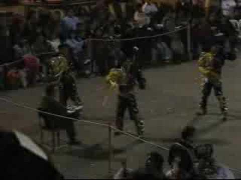 peru inka (concurso de caporales 2008)