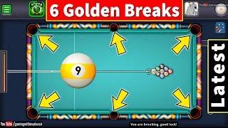 Top 6 Best Golden Breaks | Make Unlimited Coins