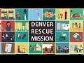 Denver Rescue Mission | Who We Are