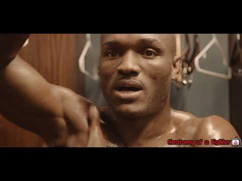 Fight Night Pittsburgh: Inside look at Kamaru Usman & Gilbert Burns weight cut