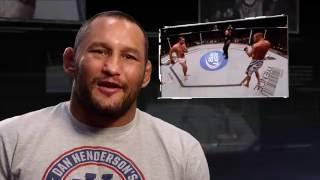 UFC 199: Dan Henderson - Fight of the Century