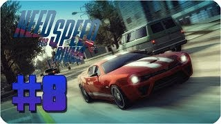 Need For Speed: Rivals | Let's Play en ESPAÑOL | Capitulo 8
