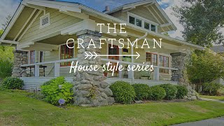 (4.80 MB) The Craftsman- House Style Series by Joel Perry of Indwell Architecture and Design Mp3
