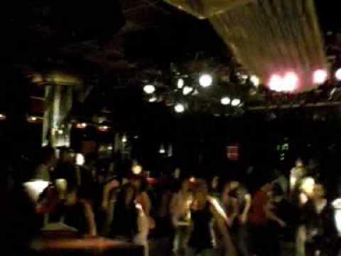 S.R.S Live Act @ Pacha Club 24.10.09  Veysonnaz CH