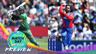 Bangladesh vs Afghanistan | ICC Cricket World Cup 2019 Match Preview |