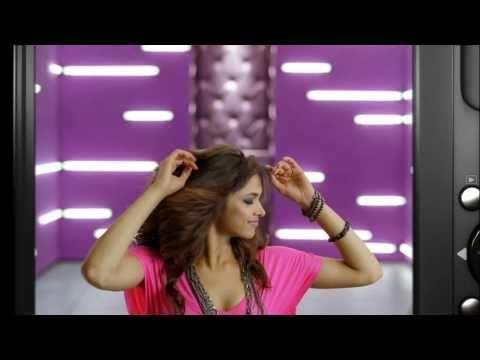 Deepika Padukone in Sony Cyber Shot Super Zoo...