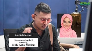 Download Lagu Ask Me Question Bersama Nabil Ahmad Gratis STAFABAND