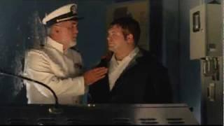 Ztraceni v moři - film z CfaN DVD serie Full flame