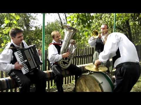 Музика на весілля .Весільні музики  гурт ДЕБЮТ