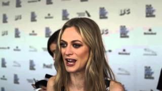 2016 Film Independent Spirit Awards - Carpet Chat with Marin Ireland