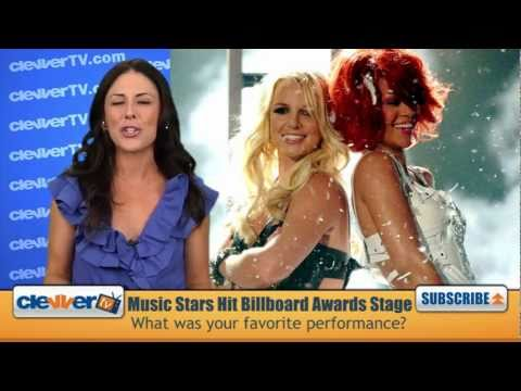 2011 Billboard Music Awards Performance Highlights Recap