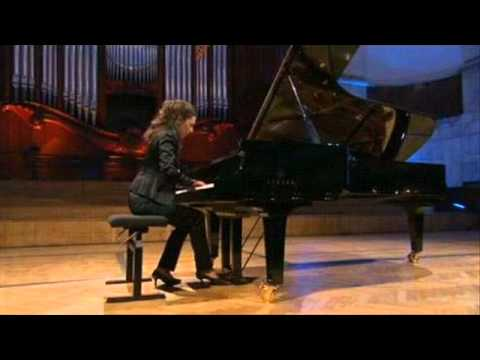 Avdeeva Yulianna Nocturne in B major, Op. 62 No. 1