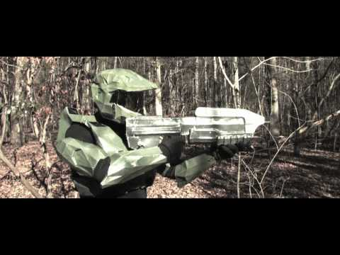 Halo [LIVE ACTION] 1 of 2