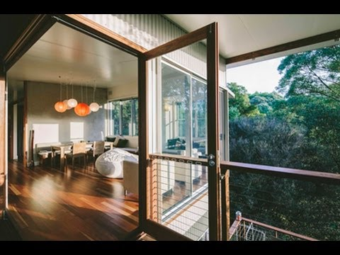 The Green Building Show EP 4 - how to create a carbon neutral home