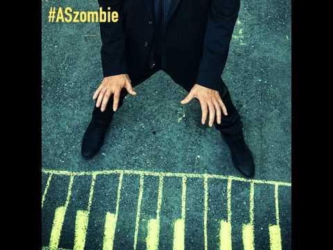 Alejandro Sanz Zombie Alejandro Sanz un Zombie a la