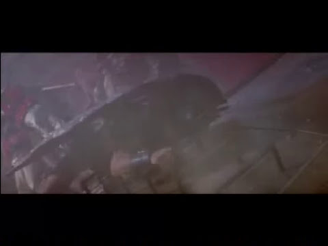Flash Gordon Hawkmen vs Ajax