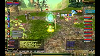 Knight Online  GORDİON Pro Pk Movie İtzRamirez Farkıyla pk Movie  Vol 5