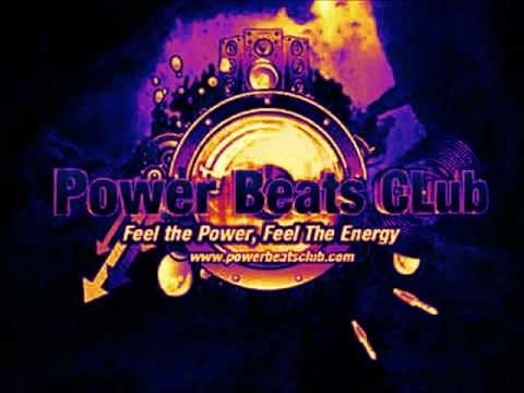 Power Beats Club Nonstop Teknomix By Dj Rowel video