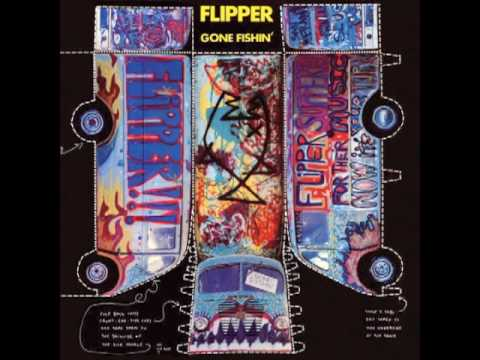 Flipper - The Lights The Sound The Rhythm The Noise