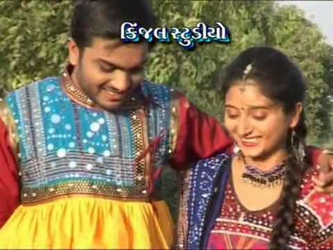Gujarati Hd Sad Songs - Bhavni Bhuli Prit - Albam - O Bewafa - Singer - Vikram Thakor video