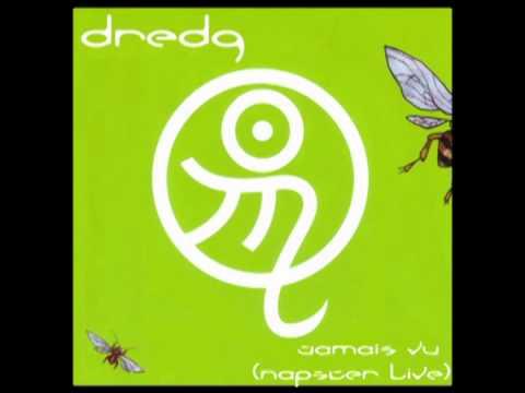 Dredg - Jamais Vu (Napster Live)