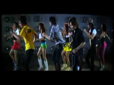 Official J-Rocks Music Video - Juwita Hati (HQ)