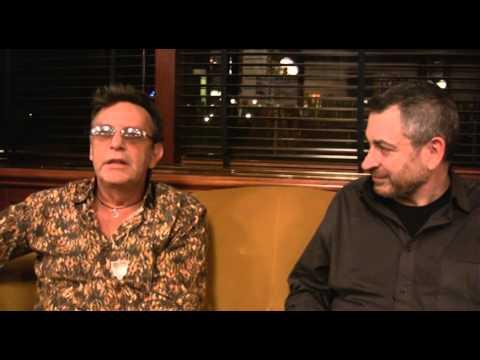 Angelo Adamo intervista Alan Sorrenti