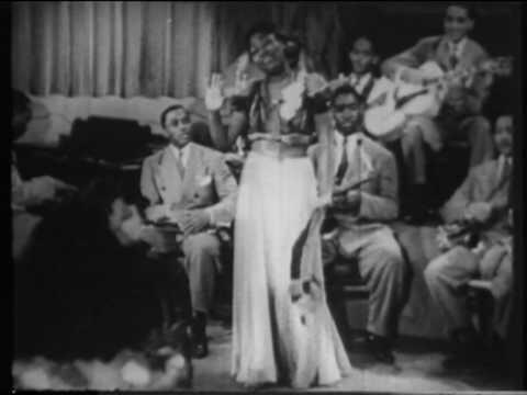 Sister Rosetta Tharpe ca. 1941