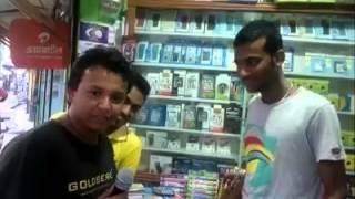 funny video    kironmala khata