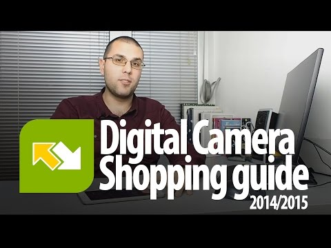 Digital Camera : Shopping guide 2014./2015.