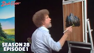 Bob Ross - Fisherman